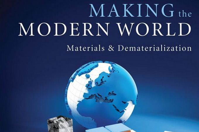 Making The Modern World Materials And Dematerialization By Vaclav